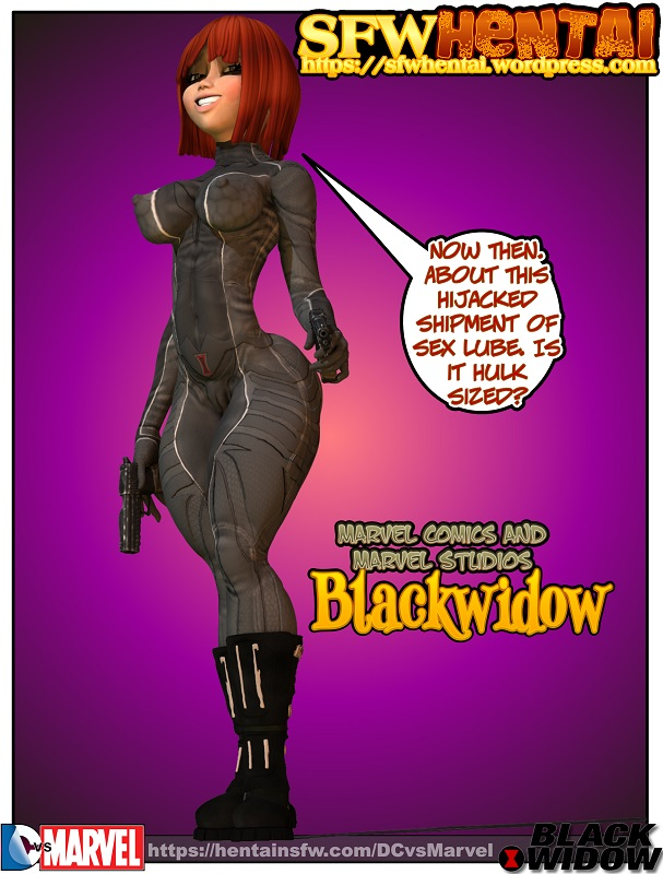 avengersinfinitywar porn-marvelcomics bigtits blackwidow