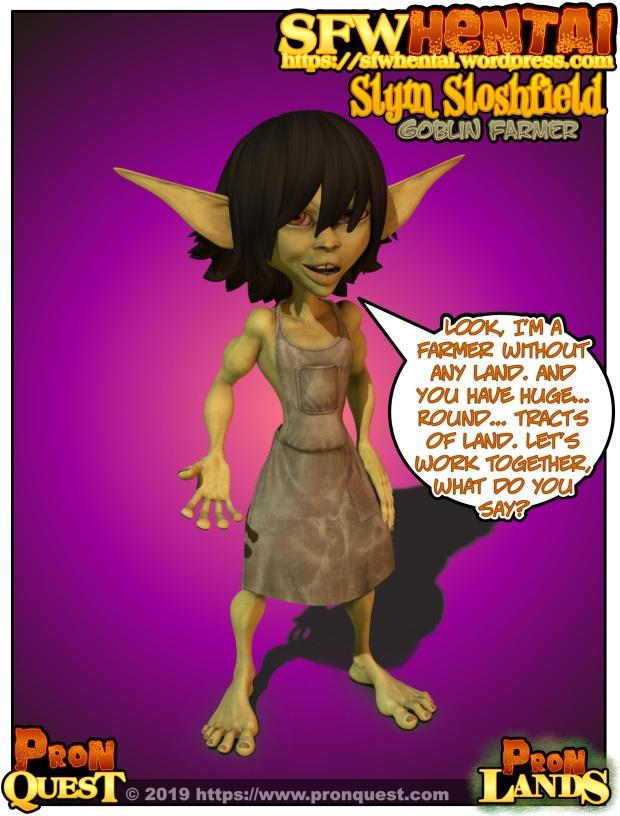 sfw hentai game fantasy goblinfarmer