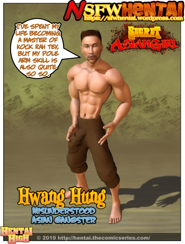 hentaisfw secretagent asian cartoonporn monstercockstud